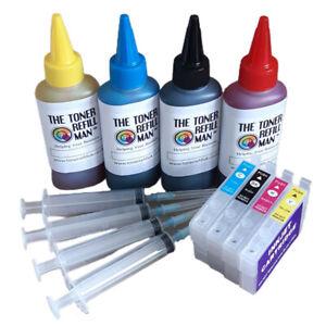 603XL Refillable Ink Cartridge For EPSON XP-3100,XP-3105,XP-2100,2105 ARC chip