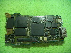 GENUINE PANASONIC HDC-HS100 SYSTEM MAIN BOARD PART FOR REPAIR