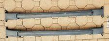 2015-2020 Tahoe Escalade Suburban Yukon Cad Roof Rack Cross Bars Black Orig GMC