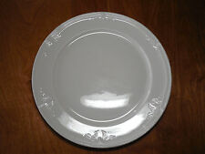 Villeroy & Boch Luxembourg CORTINA 2700 Set of 5 Large Dinner Plates 12 1/4""