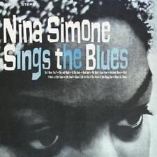 Nina Simone : Nina Simone Sings the Blues CD (2006) ***NEW*** Quality guaranteed