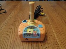 Spongebob Squarepants Pineapple 2004 Jakks Plug N Play ~ Missing Battery Cover