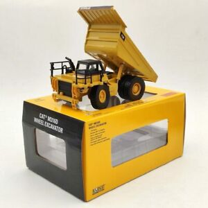 Norscot 55095 CAT Caterpillar 775E Off Highway Dump Truck Diecast Model 1:64
