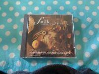 Various : Folk Heritage II CD Value Guaranteed from eBay's biggest seller!