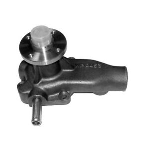 Engine Water Pump Hytec 314015 Fits 4.9L-6 Ford Truck