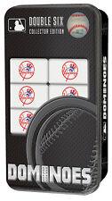 MLB New York Yankees Dominoes
