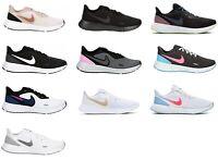 Nike Revolution 5 Women's Shoes Sneakers Running Cross Training Gym Workout NIB