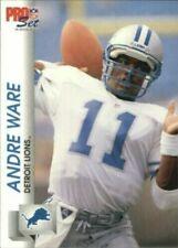 Carte collezionabili football americano 1992