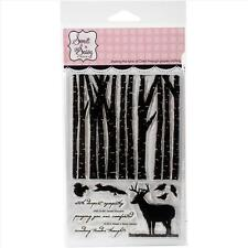 Sweet 'n Sassy Clear Stamps Tender Thoughts - NEW
