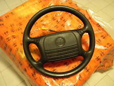 Alfa Romeo Spider Steering Wheel with Air Bag 91-94
