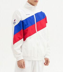 Men's Jacket Russian Team POCCNR Olympic Games Tokyo Japan 2020