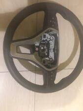 2011-2014 Mercedes C Class C250 Sterring Wheel Broun