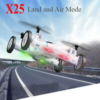 RC Helicopter Car Drone 8CH 6Axis Gyro  Without Camera Birthday Xmas Gift S121