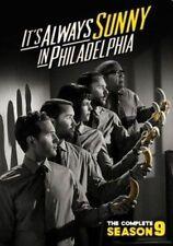 It's Always Sunny in Philadelphia Complete Season Nine 9 R1 DVD