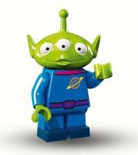 Lego Disney™ Mini Figurine Series (71012) Nr.2 Alien