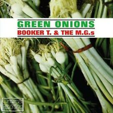Booker T. & the MG's - Green Onions [New CD]