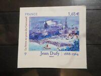 FRANCE 2014, timbres 1032, TABLEAU DUFY, SALON PLANETE, neuf** AUTOADHESIF MNH