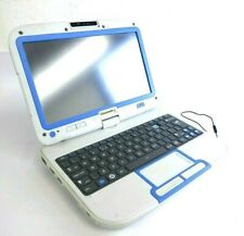 """NETBOOK 10,1"""" LED INTEL DUAL CORE RAM 2GB HDD 320GB HDMI TABLET HD ANCHE TOUCH"""