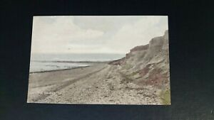 The Solent Coast - Vulcan Series Postcard
