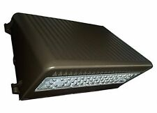 Westgate LED Cutoff Wall Pack LWP2-80-WW 3500K