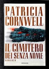 Patricia Cornwell, Causa di morte, Ed. Mondadori, 1998