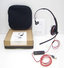 Plantronics Blackwire C3210 Mono Headband UC USB Type-A Plug PC Headset New Box
