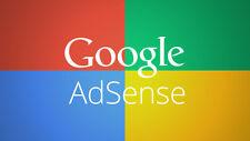 Sito Web di nicchia AdSense Approvato