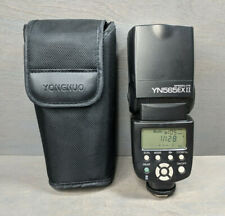 Yongnuo TTL YN565 EX II Flash Device for Canon EOS Camera