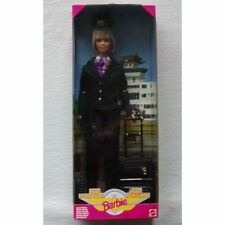 Pilot Barbie Doll Collectable 1999 24017