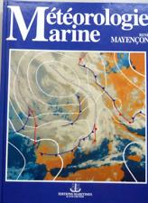 METEOROLOGIE MARINE. : 2ème édition [ René Mayencon ]