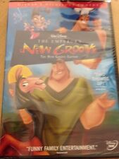 The Emperors New Groove DVD, 2005