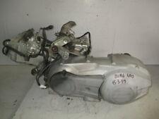 Motore Blocco Motori Completo Suzuki Burgman 400 2006 2007 Engine Motor Moteur