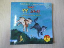 Maxi-Pixi - Das 99. Schaf und der kleine Wolf - Nr. 70 - Serie 18