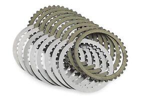 Barnett - 307-30-20011 - Extra Plate Clutch Kit, Carbon Fiber