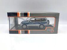 Mitsubishi Pajero Polizei (Deutschland) 2012 - 1:43 Premium X   >>>SALE<<<<<<<<<