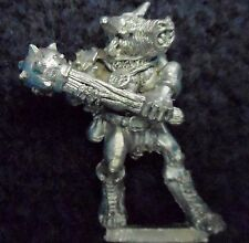 1986 chaos animal minotaure C25 longteeth legsmasher citadel warhammer beastmen