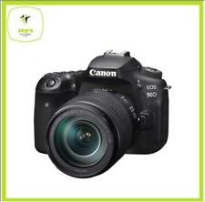 Canon EOS 90D 18-135mm Brand New Jeptall