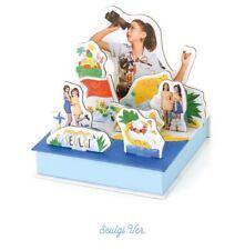 RED VELVET Summer Magic MINI ALBUM LIMITED SEULGI COVER CD + FOLDED POSTER NEW