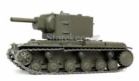 Russian Tanks Collection - Fabbri - 1:72