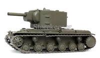 Russian Tanks Collection - Fabbri - 1:72