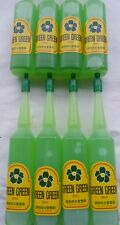 ((BUY 1 GET 1 50% OFF))-8 BOTTLES GREEN GREEN LIQUID PLANT FOOD FERTILIZER(36ml)