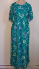 Diane Von Furstenberg Color Authority Womens S/M Maxi Dress