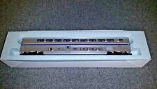 Kato HO Scale Amtrak Superliner  Phase IVb Transition Sleeper STK #35-6251