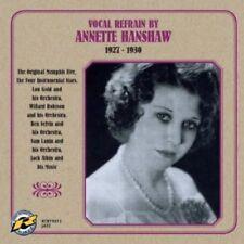 CD de musique vocal pour Jazz Various