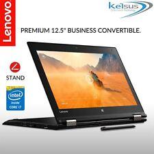 Lenovo Thinkpad Yoga 260 Core i7 256GB SSD Touchscreen 8GB Ram 6th Gen Laptop