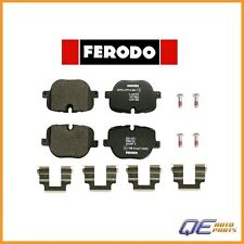 Rear Disc Brake Pad Ferodo LR025739 Fits: Land Rover Range Rover Sport 2010-2012