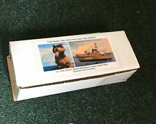 1/350 Resin USCG 82' Point Class Cutter Vietnam 2-In-1 Set TLAR Models #118 NEW