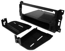 Adaptateur Autoradio Façade Cadre Réducteur 1DIN pour Dodge Caliber Charger Ram