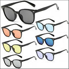 Fashion Eyewear Mens Womens Classic Sunglasses Vintage Color Shade UV400 Glasses