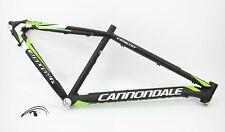 "Cannondale Catalyst 27,5 Zoll MTB Rahmen //NEU// 1 1/8"" Aluminium 9x135mm Gr. XS"